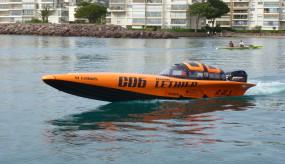 bateau course 1