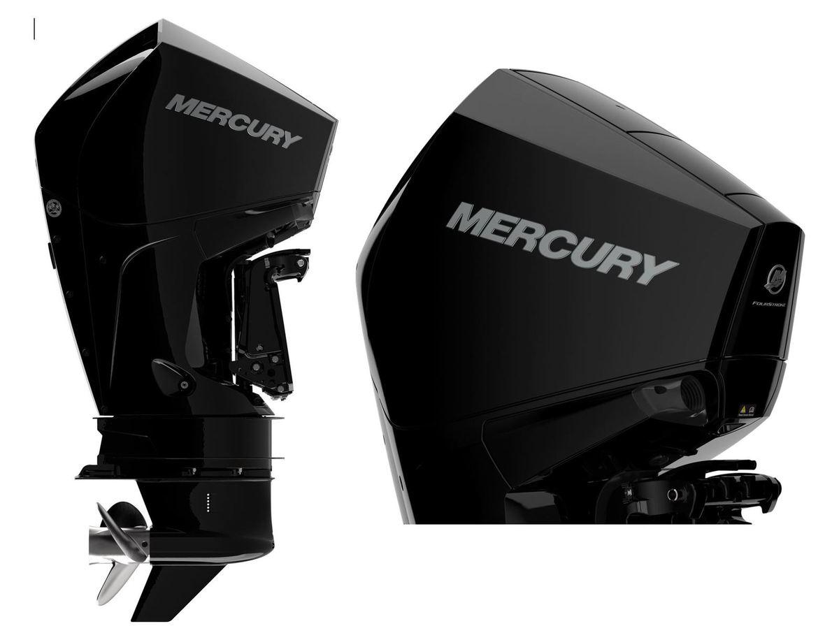 nouveau Mercury